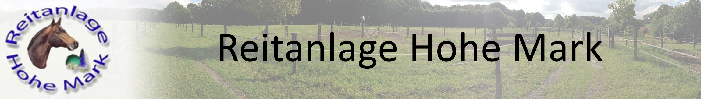 Reitanlage Hohe-Mark